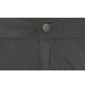 Lundhags W's Nybo Zip Off Pants Charcoal